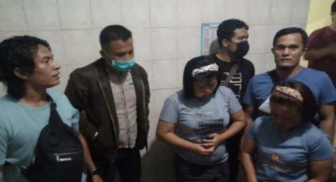 Ngeri! Komplotan Emak-emak Gantung Mayat Korban Usai Membunuh dan Gasak Hartanya