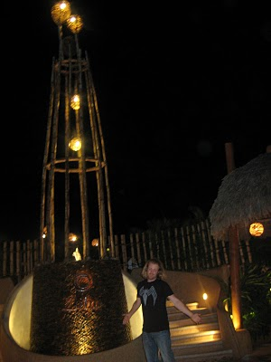 Pua Tyler Durden Mexico 3, Tyler Durden
