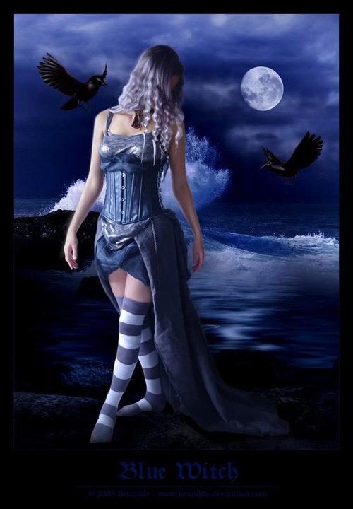 Sea Moon Wicca, Moon Magic