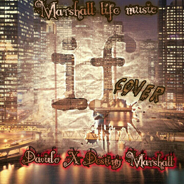 "Destiny Marshall (@flamzyMarshall) - IF ""COVER"" (MiXed ByPush push Studio)"