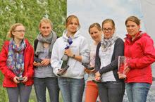 J/24 German Open- girls rule!