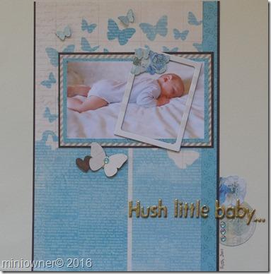 hush little baby 2