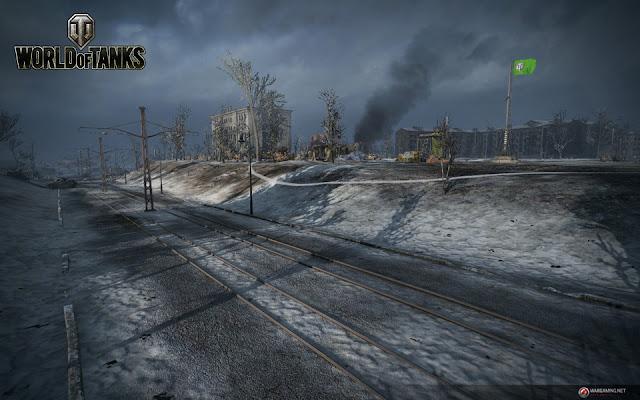 Wargaming công bố lịch ra mắt World of Tanks 9.1 5