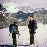 1999-80 Jill Giles, Paul Havil, Stralhorn ascent.jpg