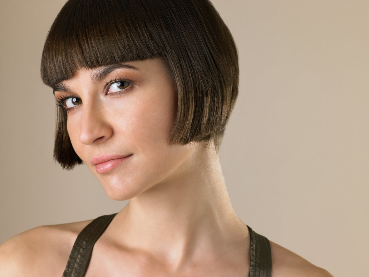 30+Medium Length Bob Hairstyles For Perfect Style! 4