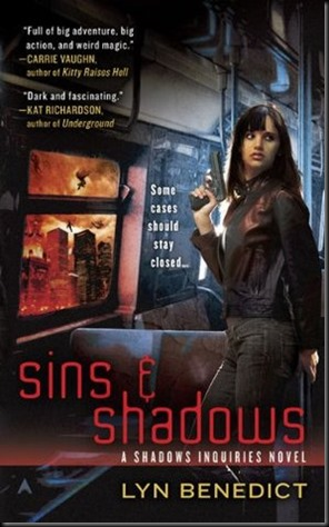 Sins & Shadows  (Shadows Inquiries #1)