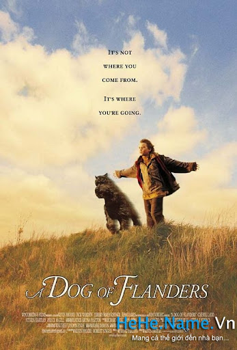 Chú Chó Vùng Flanders - The Dog Of Flanders