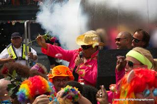 Waternet Gaypride 2015