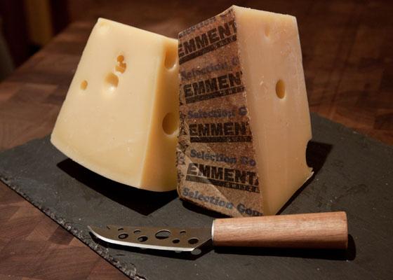 20131212 cheese emmenthaler 01