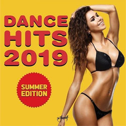 CD Dance Hits 2019 - Summer Edition (Torrent)