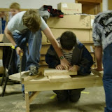 Carpentry Merit Badge Sessions - CIMG1150.JPG