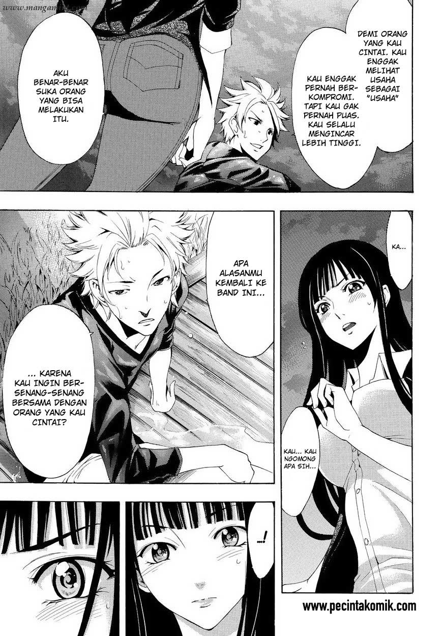 Fuuka Chapter 91-14