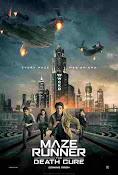 Maze Runner: La Cura Mortal (2018)