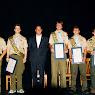 Eagle Scouts: North Salem Troop 1