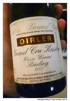 """Dirler-Cadé-Riesling-Grand-Cru-Kessler-""""Heisse-Wanne""""-2007"""