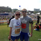 Peachtree Road Race and Expo