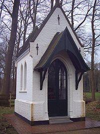 Kapel O.L.V. Van Lourdes