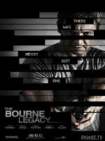 Mật Mã Bourne