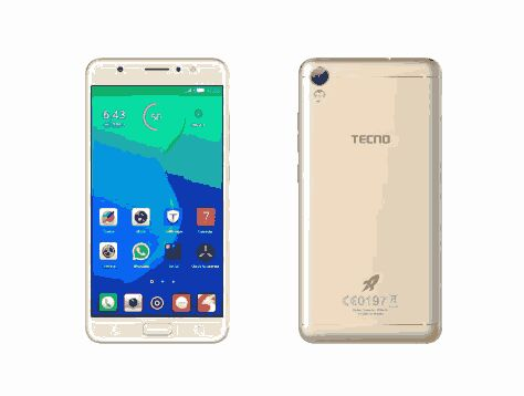 Tecno i7 Full Specifications and Price In India