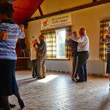 Sequence dansen 2015