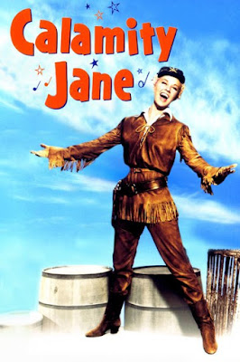 Calamity Jane (1953) BluRay 720p HD Watch Online, Download Full Movie For Free