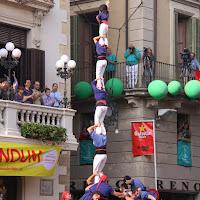 Actuació a Vilafranca 1-11-2009 - 20091101_270_4d8a_CdM_Vilafranca_Diada_Tots_Sants.JPG