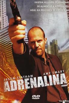 Capa Adrenalina Torrent