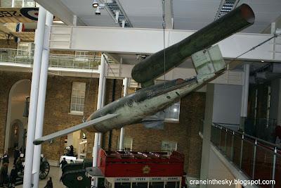 Крылатая ракета ФАУ-1
