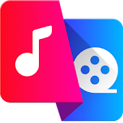 Free Video to MP3 Converter - MP3 Video Converter APK for Windows 8