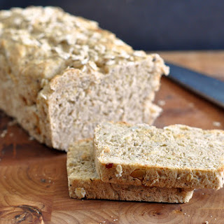 3 Koerner Vollkornbrot- Whole wheat bread with 3 seeds