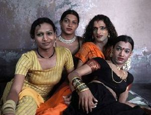 hijra and nadleehi The existence of nonbinary genders doesn't make the binary genders less valid  the navajo (nadleehi), the zapotec (muxe), many south asian countries (hijra), oman.