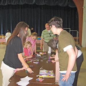 Spring Fling 2009