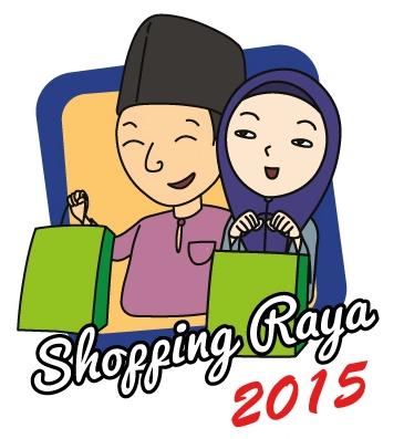 Projek Iqra Shopping Raya 2015
