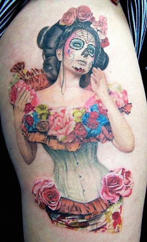 açcar_crnio_e_espartilho_tatuagem