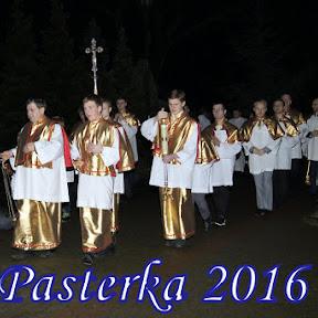 2016-12-24 Pasterka