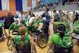 Paralympiques-2016/ Algérie : les athlètes et équipes qualifiés affinent leur préparation