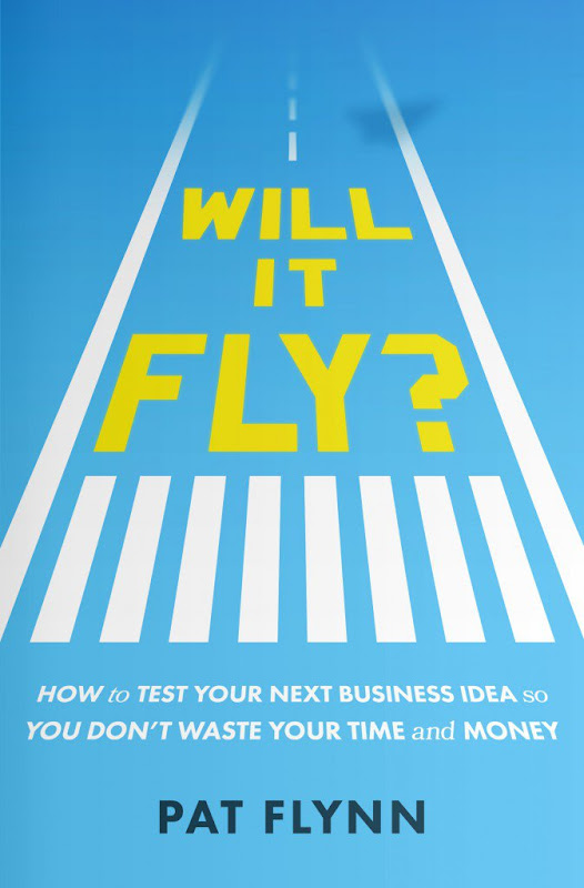 Will It Fly? Book Review: HIGHLY RECOMMENDED