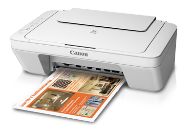 Printer Canon PIXMA MG2970 Driver Download and install free