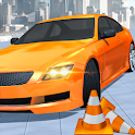 Car Parking Crowd icon