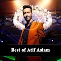 Top of Atif Aslam icon