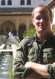 Steve Sscott Dating Author