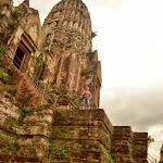 Ayutthaya i BKK