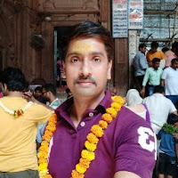 Vinod Sharma Bansi
