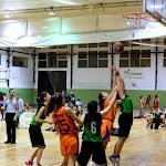 NBA Mercurio - Sedavi Junior F Preferente
