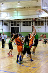 NBA Mercurio - Sedavi Junior F Preferente