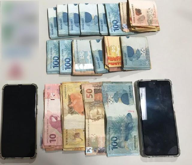 Polícia Federal (PF) deflagrou na manhã de hoje desta quinta feira  a Operação CLEPSIDRA, as cidades de Águas Belas, Garanhuns, Caruaru e Recife.