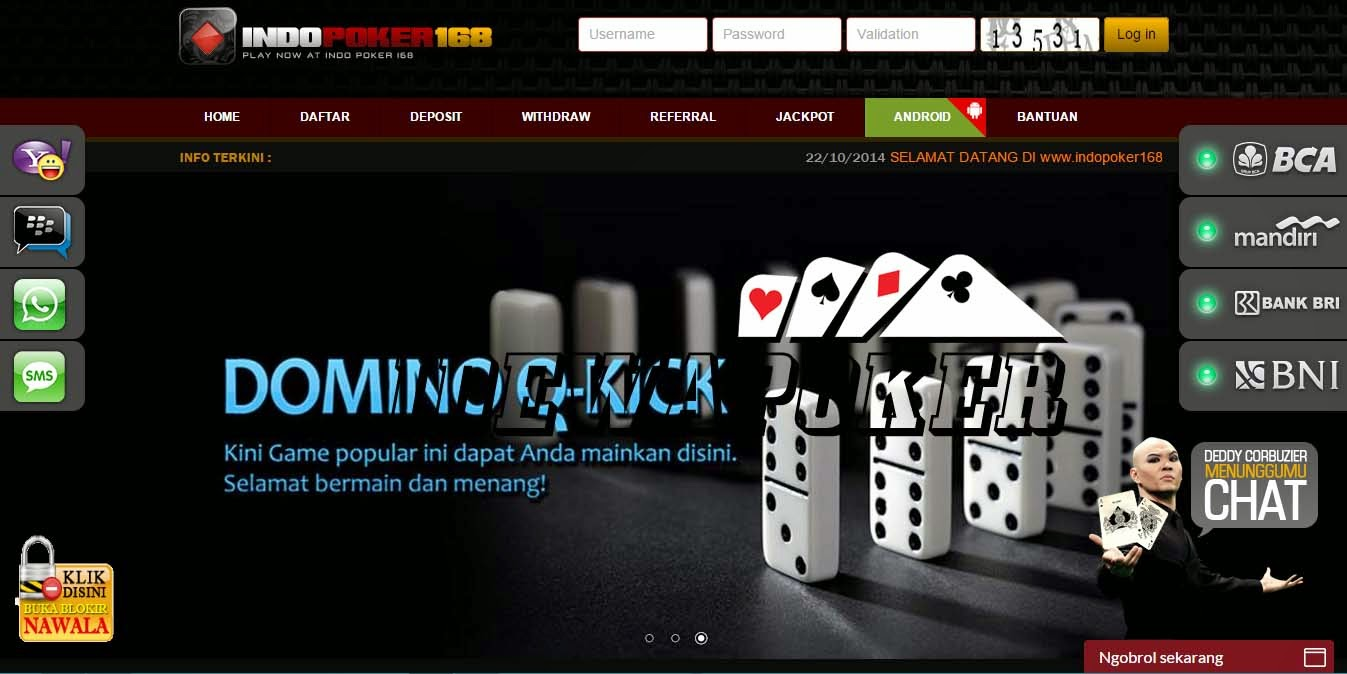 Best online poker options