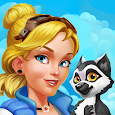 Park Town: Match 3 Puzzles with a story! apk