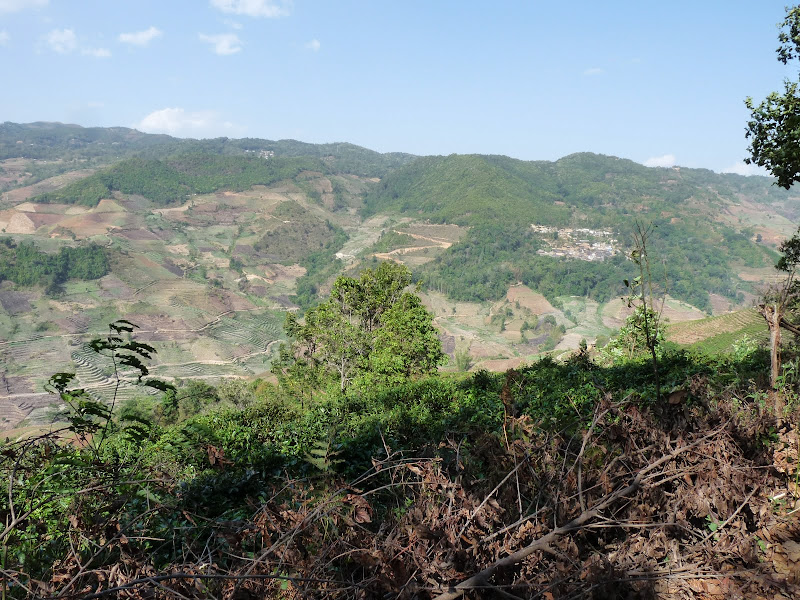 Chine: randonnée xishangbanna, région de Bada - Picture%2B845.jpg