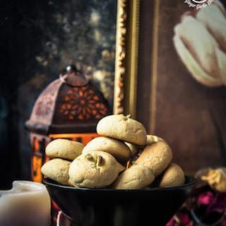 Nankhatai   Indian Shortbread Cookies   Video.